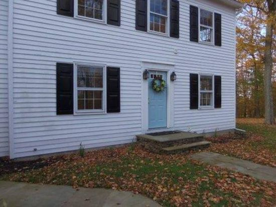 168 Sugar Hill Rd, Cooperstown, NY 13326