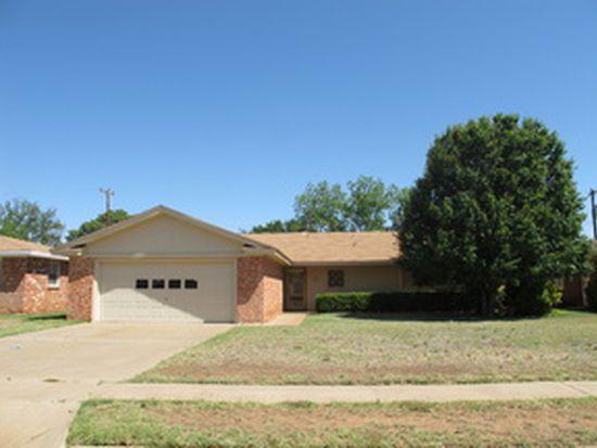 4608 31st St, Lubbock, TX 79410