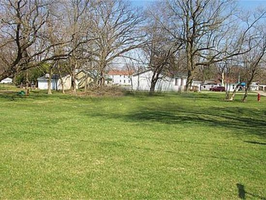 3 Lots On Sychar Rd, Mount Vernon, OH 43050