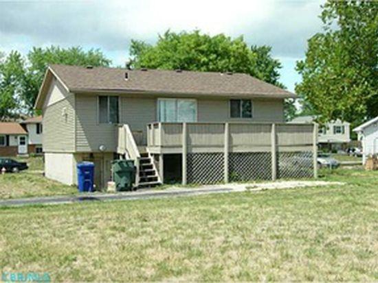 3297 Winding Creek Dr, Columbus, OH 43223