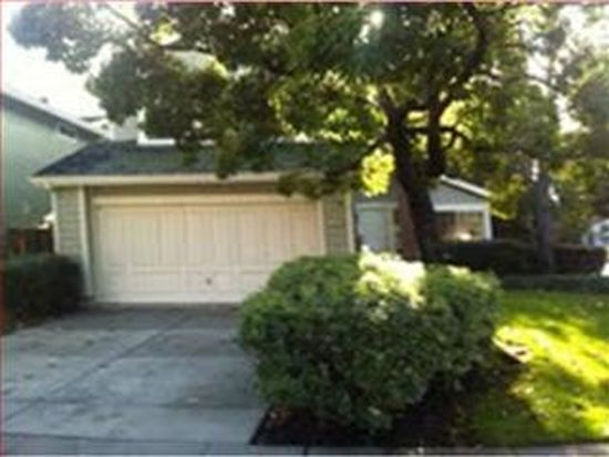 210 Brighton Ln, Redwood City, CA 94061