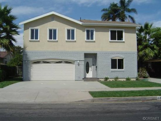 14563 Addison St, Sherman Oaks, CA 91403