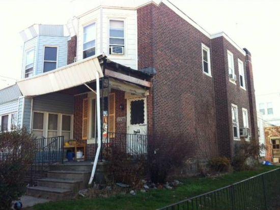 4600 Mckinley St, Philadelphia, PA 19135
