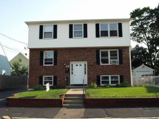 57 Cameron St # 2, Pawtucket, RI 02861