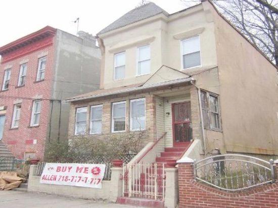 1334 Taylor Ave, Bronx, NY 10472