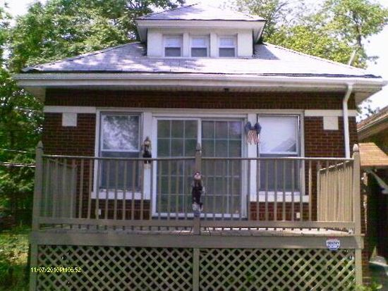 8720 S Elizabeth St, Chicago, IL 60620