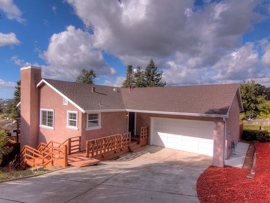 3006 Woodroe Ct, Hayward, CA 94541