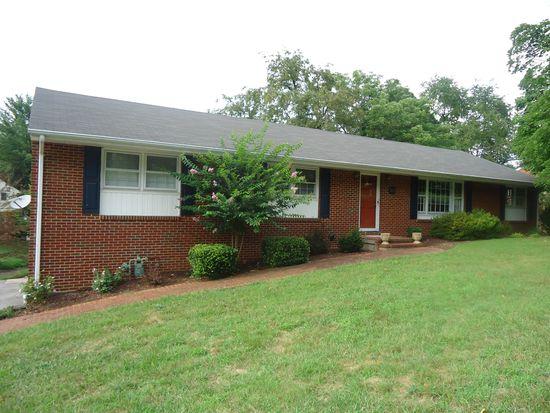 3343 Clara Ave SW, Roanoke, VA 24018