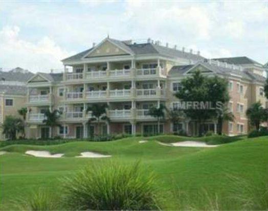 1362 Centre Court Ridge Dr UNIT G-304, Reunion, FL 34747