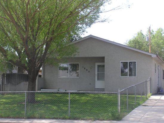 1602 E 1st St, Pueblo, CO 81001