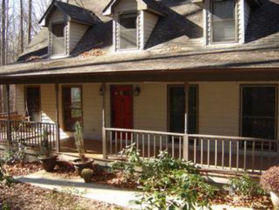 356 E Glenview St, Marion, NC 28752
