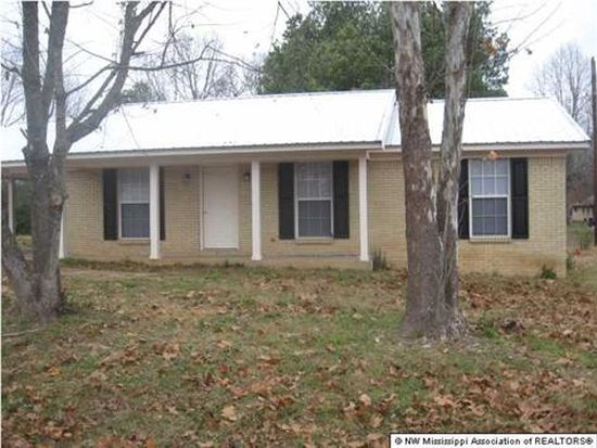 170 Shadowlane Dr, Holly Springs, MS 38635