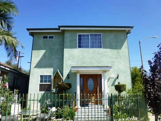 8801 Cattaraugus Ave, Los Angeles, CA 90034