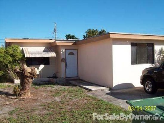 581 E 40th St, Hialeah, FL 33013