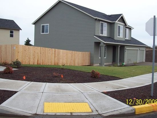 508 SW Mt St Helens St, Mcminnville, OR 97128
