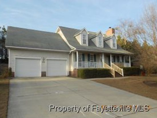 882 Duval Dr, Fayetteville, NC 28304