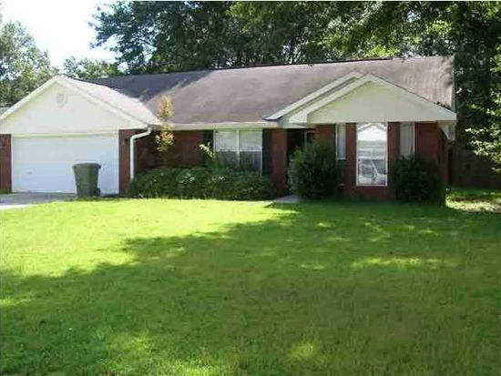 306 Woodbridge Ct, Foley, AL 36535