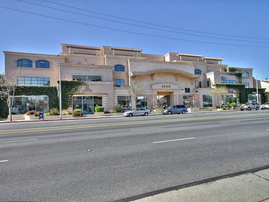 1528 S El Camino Real STE 110, San Mateo, CA 94402
