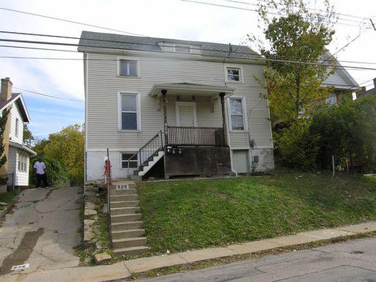 926 Rosemont Ave # 1, Cincinnati, OH 45205