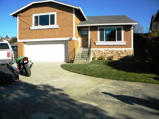 184 Mitchell Ct, Vallejo, CA 94589