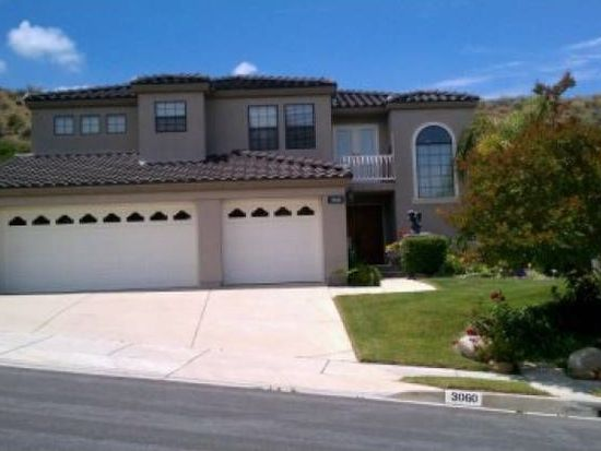 3060 Wilderness Dr, Corona, CA 92882