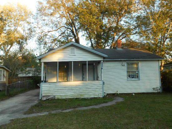 1127 Wycoff Ave, Jacksonville, FL 32205