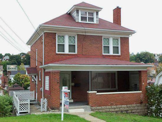 1025 Bayridge Ave, Pittsburgh, PA 15226