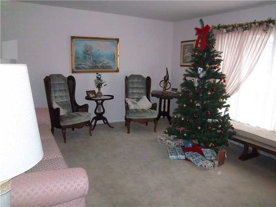 7209 Avalon Trail Ct, Indianapolis, IN 46250