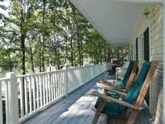 3899 Hickory Cove Ln, Moneta, VA 24121
