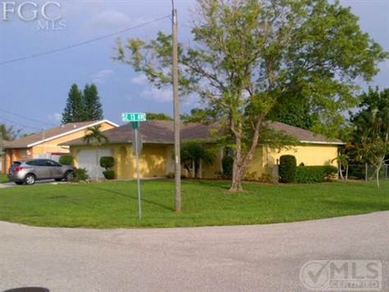 1302 SE 13th St, Cape Coral, FL 33990
