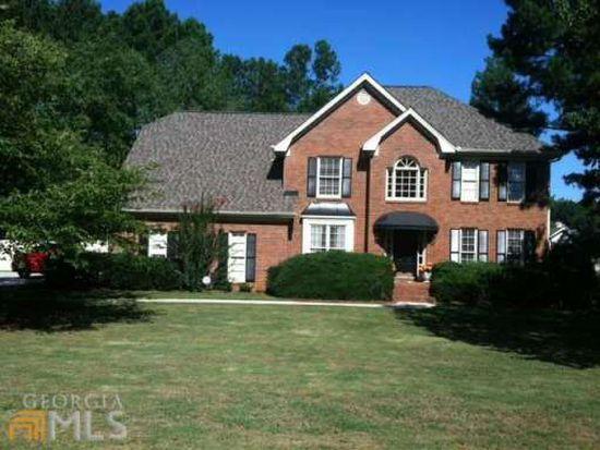 110 Wyngate Way, Fayetteville, GA 30215