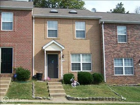 4349 Normandy Ct, Fredericksburg, VA 22408