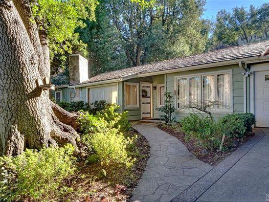 431 Marin Ave, Mill Valley, CA 94941