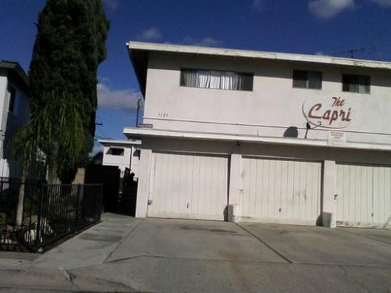1101 W West Ave APT A, Fullerton, CA 92833