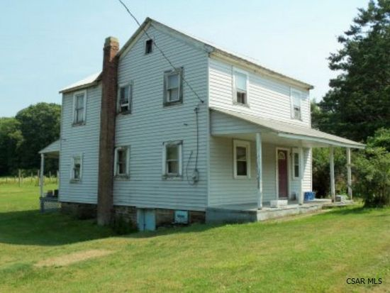 408 Rose Rd, Boswell, PA 15531
