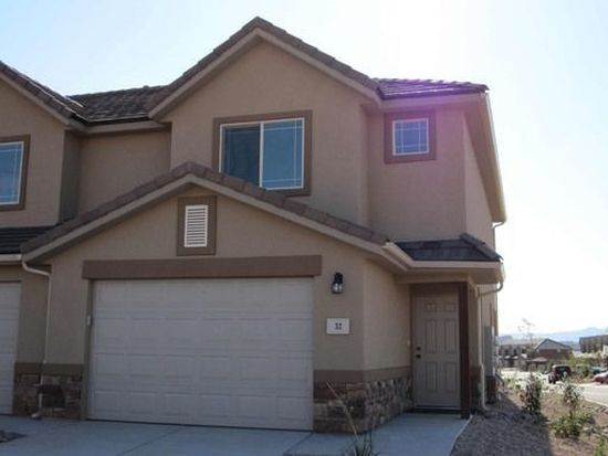 1000 Bluff View Dr UNIT 115, Washington, UT 84780
