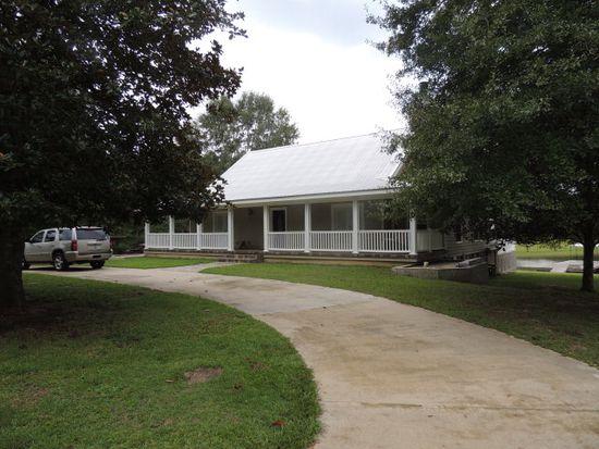117 Matthews Rd, Carriere, MS 39426