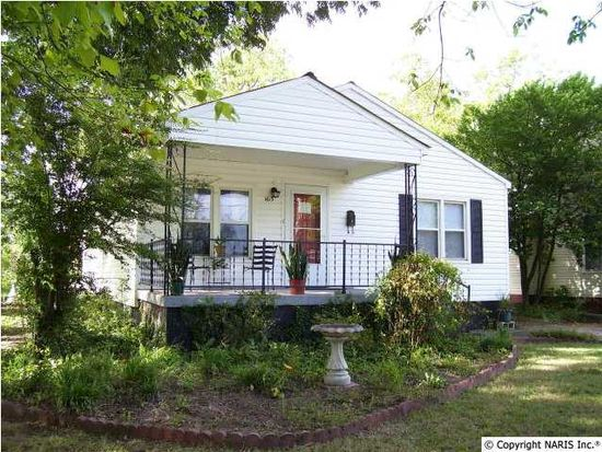 1615 North St SE, Decatur, AL 35601