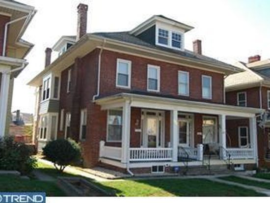 724 Reading Ave, West Reading, PA 19611