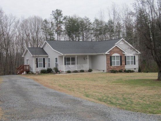 548 Peach Tree Rd, Reidsville, NC 27320