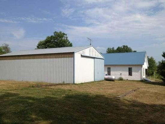 11220 S County Road 450 W, Lewis, IN 47858