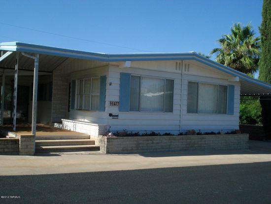 5477 W Flying Circle St, Tucson, AZ 85713