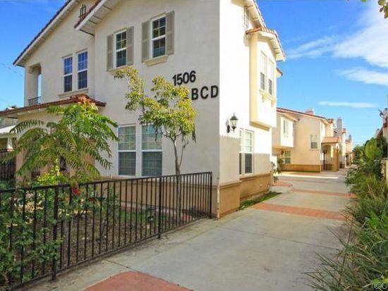 1506 Palm Ave APT C, San Gabriel, CA 91776