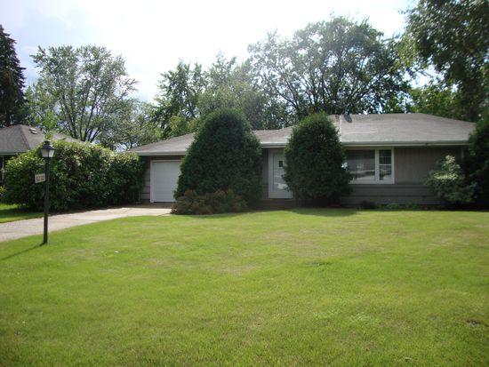 6732 16th Ave S, Richfield, MN 55423