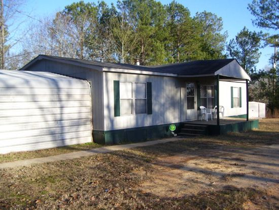 5 County Road 496, Oxford, MS 38655
