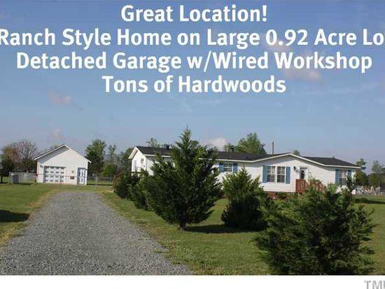 5272 Brogden Rd, Smithfield, NC 27577
