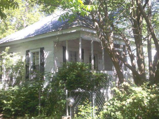 167 Park Ave, Athens, GA 30601