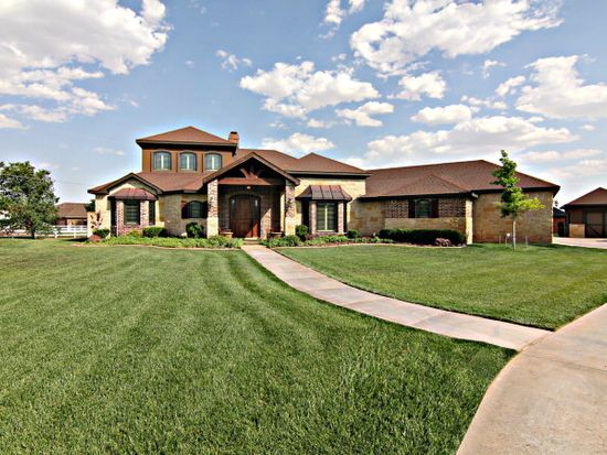 8301 County Road 6935, Lubbock, TX 79407