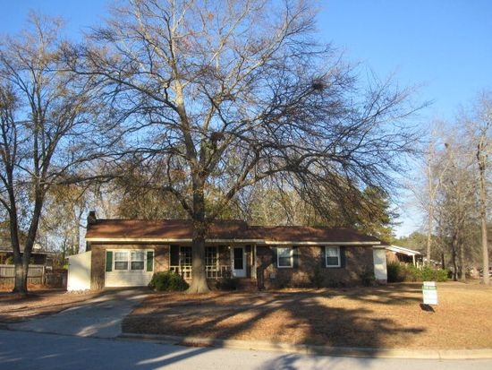 270 Hillwood St, Martinez, GA 30907