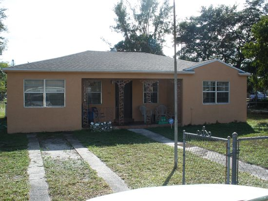 1420 NE 132nd Rd, North Miami, FL 33161